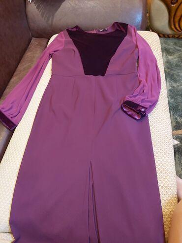 Разгрузка гардероба. Г.Ош Продам платье очень красивое по фигуре