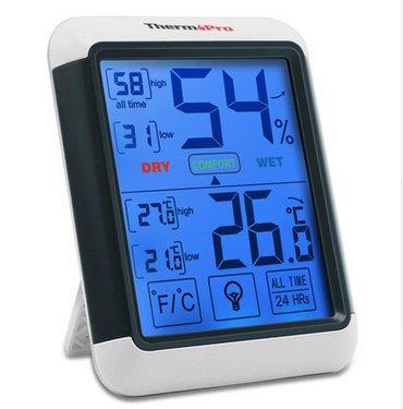 Термометры для комнаты измеряет в Бишкек