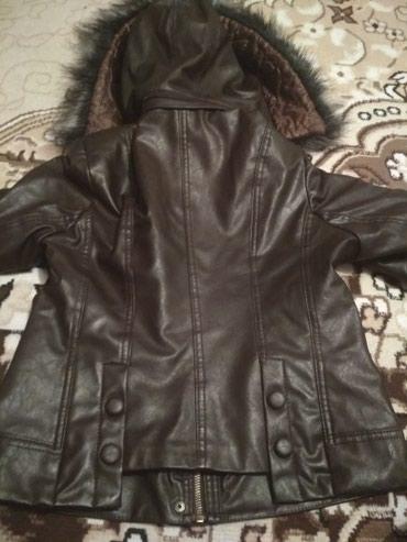 Женские куртки в Токмак