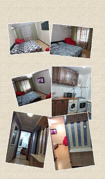 аренда квартир 1 комнатная в Кыргызстан: Посуточная аренда квартир Бишкек Кыргызстан для командировочных