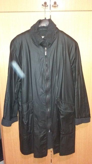 Zenska duza postavljena jakna  - Kraljevo