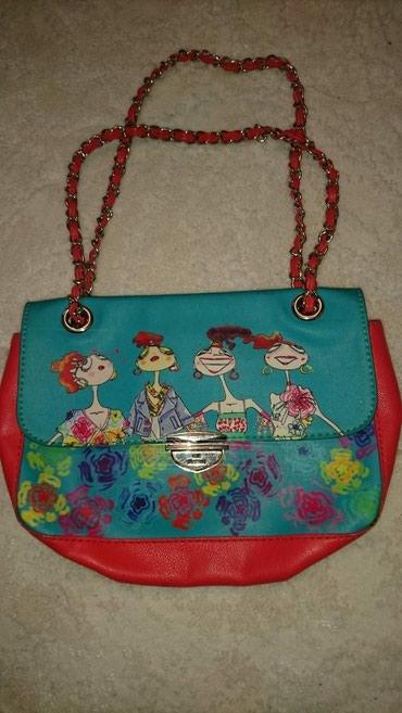 Çanta Love Moschino oriqinal сумка кожа