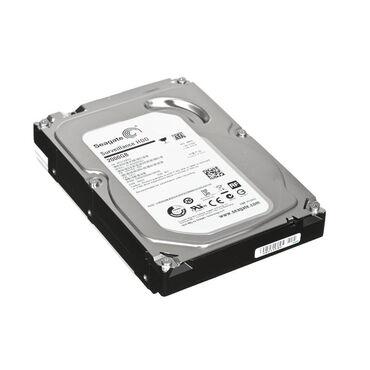 Жесткий диск 2TB Seagate Здоровье 100%Производительность 100%Без бэд