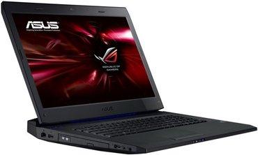 Bakı şəhərində Asus Rog (G73JH)(Gamer Edition)(10Gb RAM ; 5Gb VGA ; 17.3'' FULL
