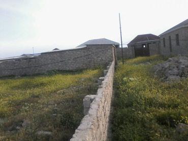 Bakı şəhərində 5- SOT , MƏHƏMMƏDİ QƏSƏBƏSİ YENİ MASSİVDƏ.TORPAQ SAHƏSİ