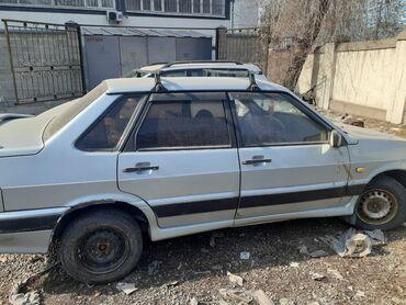 ВАЗ (ЛАДА) 2115 Samara 1.5 л. 2001