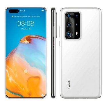 Ηλεκτρονικά - Ελλαδα: Huawei P40 Pro | 256 GB | Καινούργιο | Guarantee