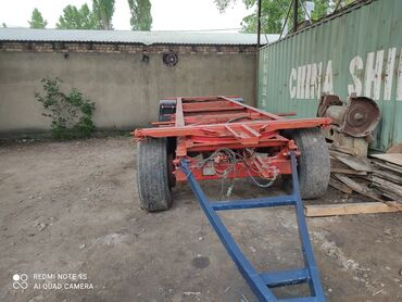 прицеп на велосипед в Кыргызстан: Прицепы