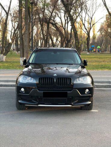 Транспорт - Бишкек: BMW X5 M 4.8 л. 2008
