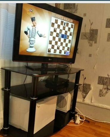 telivizor - Azərbaycan: Telivizor LG 82 ekran smart deyil tev alityla bir yerde 250 azn