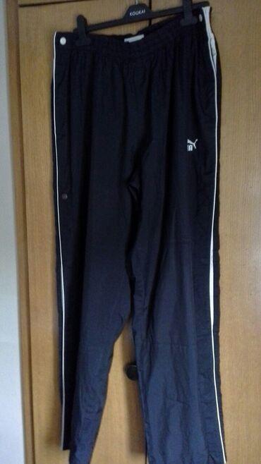 Muška odeća | Kragujevac: Muški odevni komadi, u dobrom stanju, veličina L osim Puma trenerice
