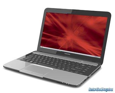 Bakı şəhərində Toshiba L800