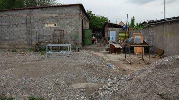Продаю бизнес(ангар на200кв там в Бишкек
