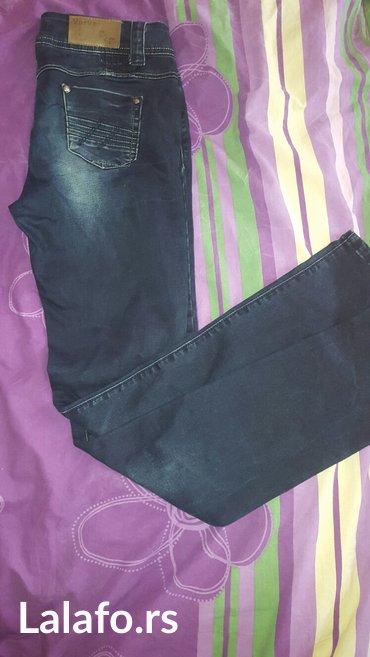 Jeans verve vel 30 - Kovacica - slika 3