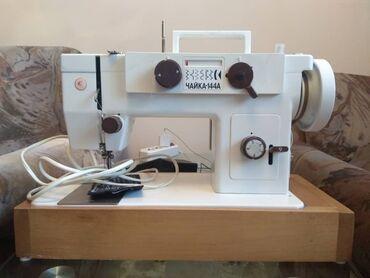 пианино чайка в Кыргызстан: Продаю швейную машину. Чайка