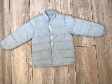 детская осенняя одежда в Кыргызстан: Куртка детская на осень, весну. Рост 130. 4-5 лет