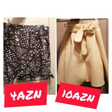 ana-v-qiz-geyimlri - Azərbaycan: S/M ölçülər,çox az geyinilmiş qadın geyimləri