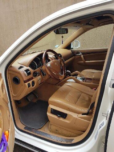 Porsche - Azərbaycan: Porsche Cayenne S 4.5 l. 2006   162000 km