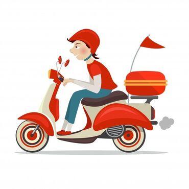 работа в бишкеке водитель с личным авто спринтер грузовой в Кыргызстан: Требуется мотороллер с личным мото или курьер с личным авто