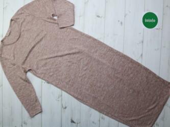 Женское миди платье-свитер Pirilti Export, р.М    Длина: 107 см Рукав