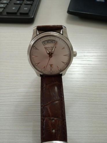 часы louis erard в Кыргызстан: Серые Мужские Наручные часы Louis Erard
