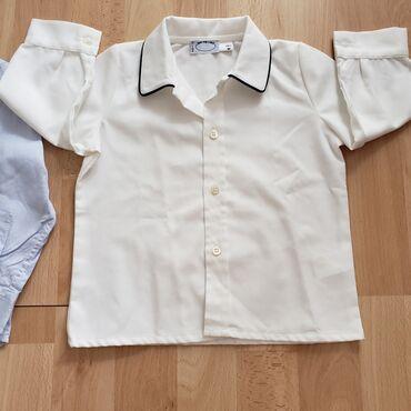 Ostala dečija odeća | Sombor: Nova muska kosuljica vel 86, 18 meseci. Proizvedena u Italiji, jako