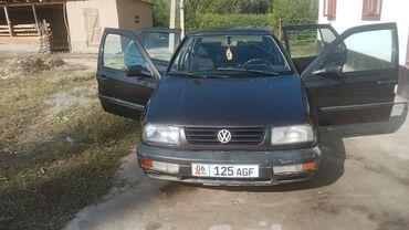 Volkswagen Vento 2 л. 1992