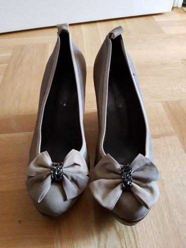 Cipele broj 40 platforma  8cm - Odzaci