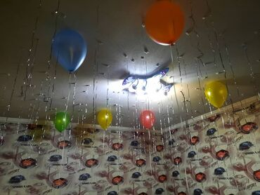 Декор для дома - Бишкек: Продаю люстру