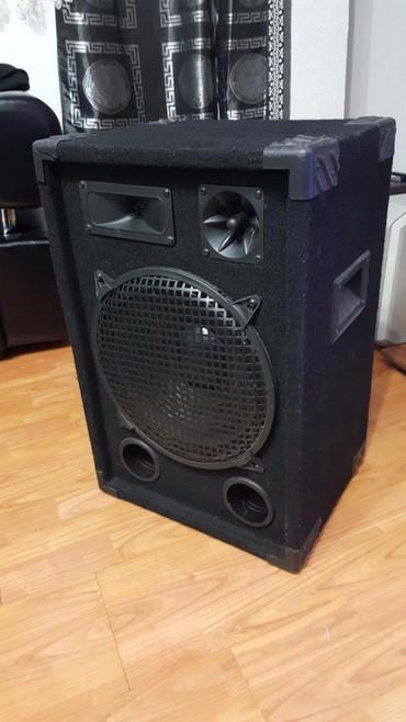 Zvucne-kutije - Srbija: Na Prodaju Zvucnik Jako Kvalitetnog zvuka,Ocuvana Kutija Kao sto se