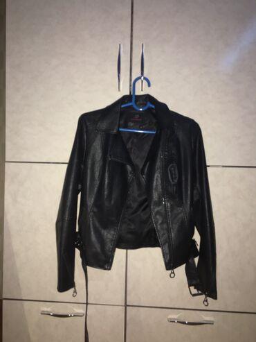 Куртки - Кыргызстан: Новая курточка косуха в наличии