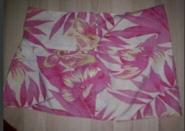 Suknje - Srbija: Prelepa suknja marke Terranova, S velicine