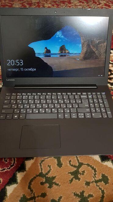 Почти новый ноутбук lenovo. Не вскрытый. Процессор intel core i3 7-пок