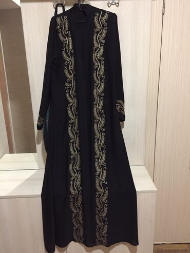 Абая из Катар, размер 42, 44, 46