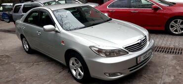 toyota япония в Кыргызстан: Toyota Camry 2.4 л. 2002