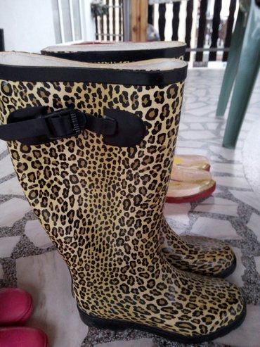 Kvalitetne cizme iz uvoza - Loznica
