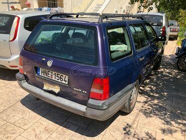 Volkswagen Golf 1.4 l. 1999 | 213000 km