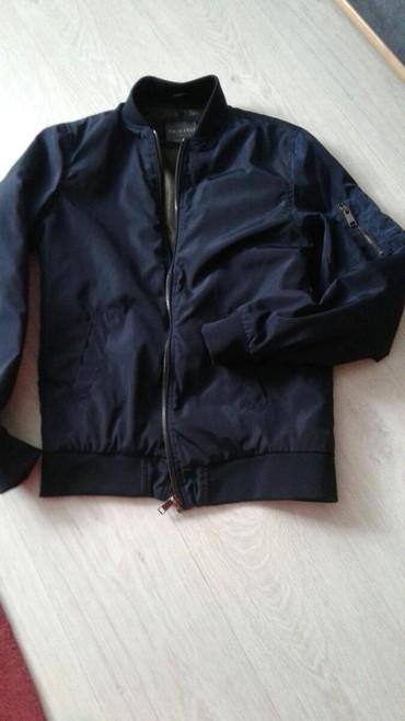 Muška odeća | Nova Varos: Primark jaknapar puta obucena,mala mi zato je prodajem,S velicina