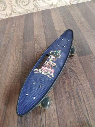 джостик для телефона в Кыргызстан: Пениборд пенниборд скейтборд продаю или меняю на что то обмен алмашам