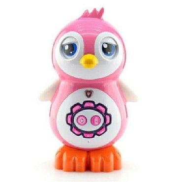 """Детская обучающая игрушка """"Пингвинчик""""Компания """"Okitoys"""" интернет -"""