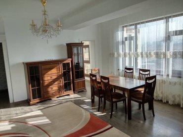 Сдаю 3х ком кв в новом элитном законченном доме. Район Чапаева Ахунбае в Бишкек
