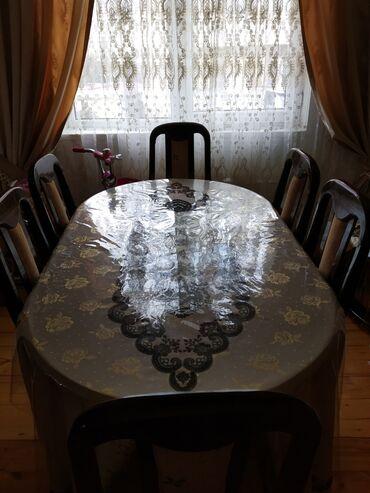 Kafe ucun stol stul satilir - Азербайджан: Stol stul satilirtəzə qalib