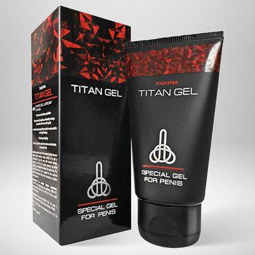 Титан гель (Original)