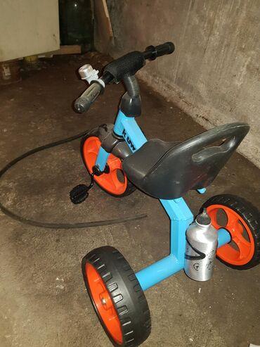 Другие товары для детей в Сокулук: Детский велосипед