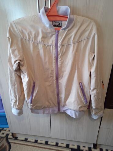 Мужская одежда - Джалал-Абад: Бомбер лёгкая куртка размер L город Джалал-абад