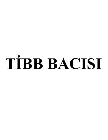Masazirda yerlewen wirkete ilk yardim meqsedi ile tibb bacisi teleb в Bakı
