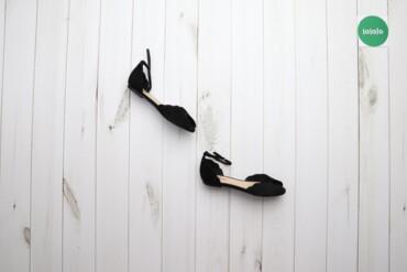 Женская обувь - Украина: Жіночі босоніжки Andre, р. 37    Довжина підошви: 24 см  Стан дуже гар