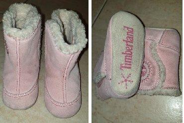Ugg cizme - Srbija: Timberland cizme za bebe. Kao UGG. Unutrasnje gaziste 11,5 cm