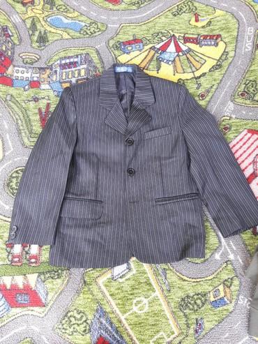 детская куртка для девочки 5 6 лет в Кыргызстан: Кастюм детский, новый на 5-6 лет