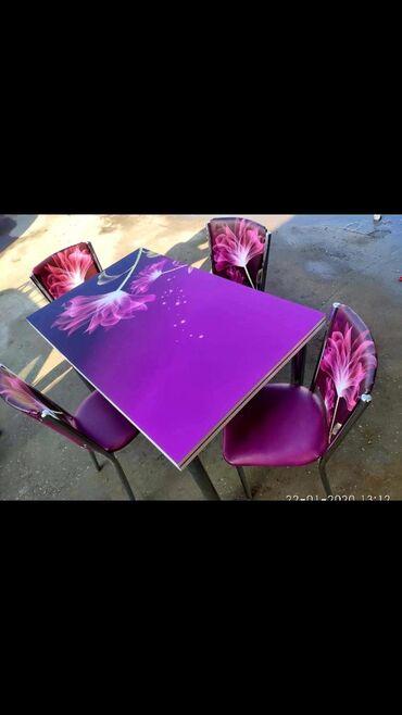 Masa acilir 110×70 acildiqda 170×70 260azn seherdaxili catdirilma
